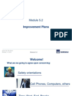 Module 5.2 - Improvement Plan_EN