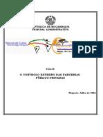 Tema II Mocambique