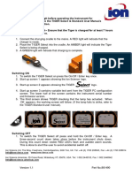 Tiger Select Quick Start Guide V1 1