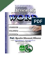 Word 2010 y Practicas