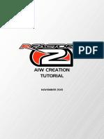 RF2 AIW Creation Tutorial
