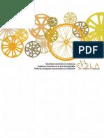 Etnografía de La Bicicleta en Córdoba