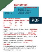 CME - Estimate Sample 1