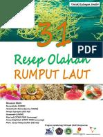 170918 Aneka Resep Rumput Laut FIX OK