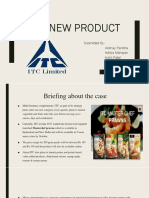 ITC- New Product 2