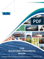 Maritime Progress Catalogue