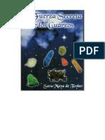 Sara Maya de Toyber - La fuerza secreta de los cuarzos.pdf
