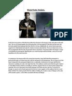 Movie Analysis Poster