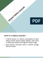 Pedia Bfc Report