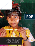 IAMAT Guide to Travel Health Insurance_2016