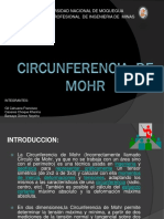 Círculo de Mohr Final