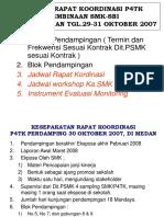 TARGET PEMBINAAN SMK-SBI.ppt