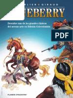 Fascículo 0 - Colección Teniente Blueberry