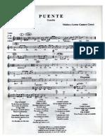 Cerati-partitura- PUENTE