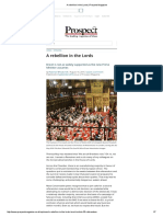 A Rebellion in the Lords _ Prospect Magazine