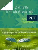 El Liderazgo Futuro y La Organizacion