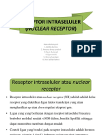 Reseptor Intraseluler (Nuclear Receptor) (New)
