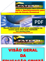 cursodeaperfeioamentodaebd-161104044600.ppt