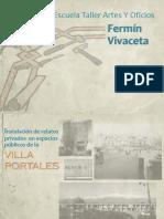 Villa Portales