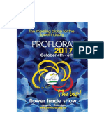 Manual Expositores Proflora 2017