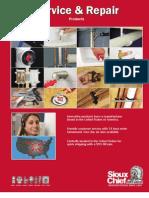 Service and Repair Brochure 3-09_SCREEN