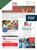 School Open House - Fall 2017 wkt