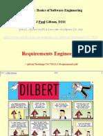 L3 Requirements