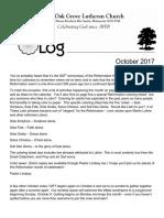 LOGOctober 2017