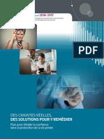 Le rapport annuel 2016-2017 - Commissaire à la protection de la vie privée du Canada