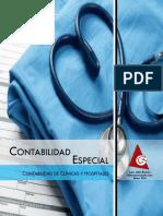 Contabilidad de Clinicas y Hospitales