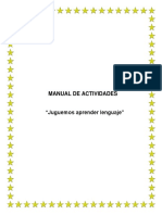 Manual Actividades Fluidez Lexica