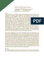 Lbp vs Hfc Case Digest