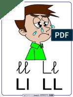 fonema ll
