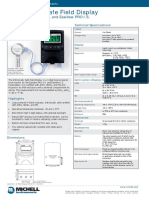 Is Field Display 97320 UK Datasheet-V1(1)