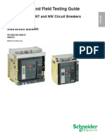 Maintenance and Testing Guide NW NT 0613IB1202_trinet