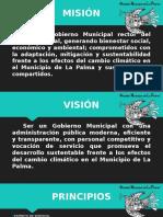 Mision Politica Ambiental