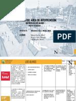 Proyecto Urbano Los Olivos