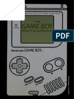 GameBoy Book Master