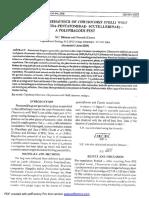 Copulatory behaviour of Chrysocoris stollii.pdf