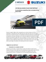 Lanzamiento Swift Sport 2018.pdf
