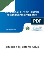 Reforma_Ley de Pensiones