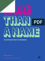 Melissa Davis, Jonathan Baldwin-More Than a Name_ An Introduction to Branding  -Ava Publishing (2006).pdf