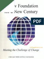 cmedemutualizationpacketnovember1999tradingpithistory