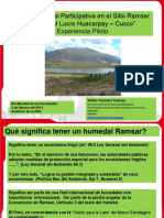 huacarpay 2
