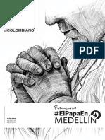 Recopilatorio Del Papa en Colombia