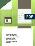 1-2 - V & M 2014 COCINERO(Analisis Sensorial)