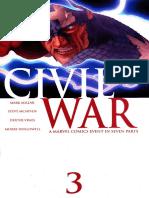 Marvel Civil War Comic Pdf