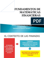 Fundamentos de-matematicas Financieras (1)