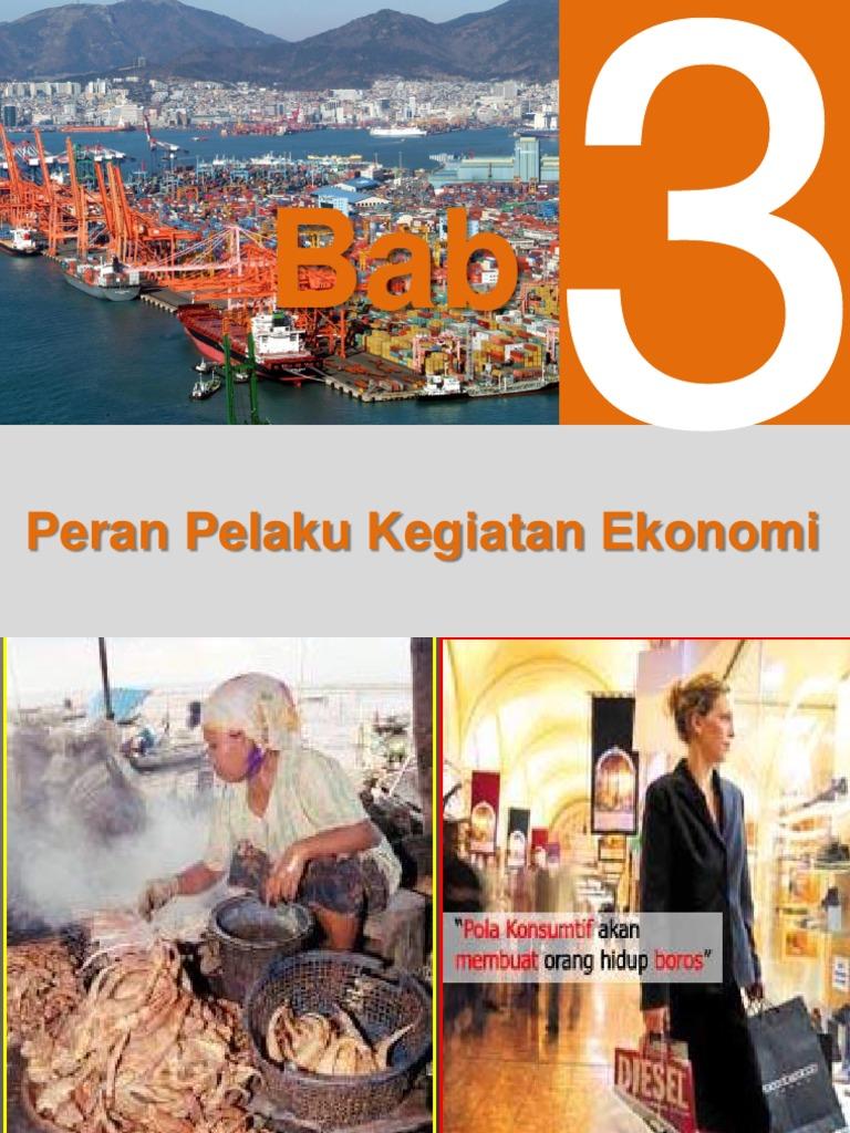 Bab 03 kegiatan ekonomi x ccuart Images