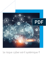 Rapport Cyber Systemique 2017